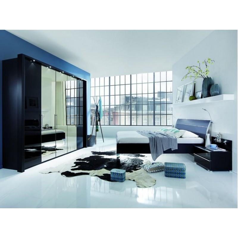 Star Mobel Mobel Outlet Loft Schlafzimmer Set Vorschlag 1 Von Wiemann