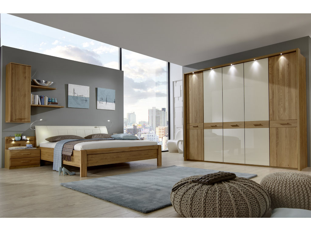 Schlafzimmer Set Himmelbett: F b korean country style queen size ...